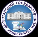 лого дгу