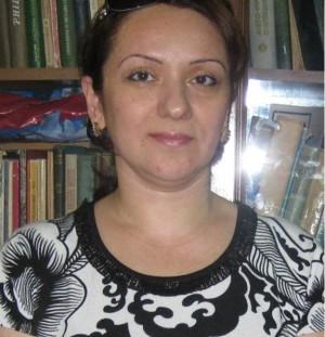 Таджибова Разият Раджидиновна