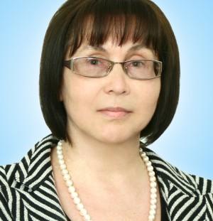 Ашурбекова Татьяна Ивановна